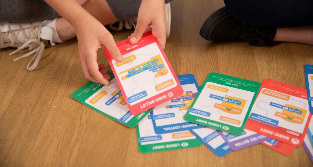 GameBender - glitch cards