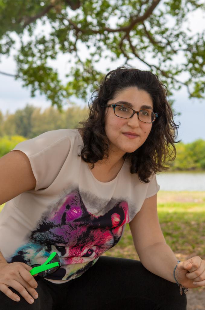 Natalie Cisneros picture
